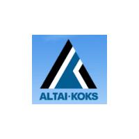 Логотип компании «Алтай-Кокс»