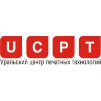 Логотип компании «Уральский Центр Печатных Технологий»