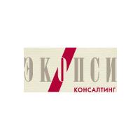 Логотип компании «Экопси Консалтинг»