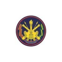 Логотип компании «Военная Академия Ракетных Войск Стратегического Назначения им. Петра Великого»