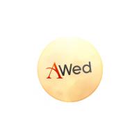 Логотип компании «Студия Art Wedding»