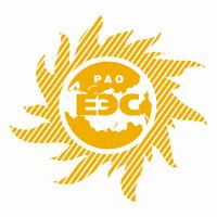 Логотип компании «РАО «ЕЭС России»»