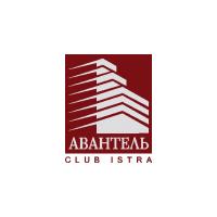 Логотип компании «Авантель Клаб Истра»