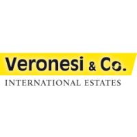 Логотип компании «Veronesi & Co International Estates»
