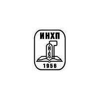 Логотип компании «Институт нефтехимпереработки Республики Башкортостан (ИНХП РБ)»
