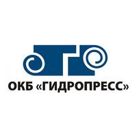 Логотип компании «Гидропресс»