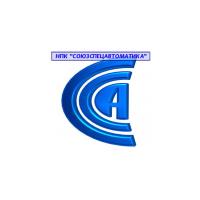 Логотип компании «НПК Союзспецавтоматика»