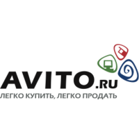 Логотип компании «AVITO.ru»