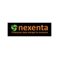 Логотип компании «Nexenta»