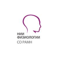 Логотип компании «НИИ  Физиологии СО РАМН»