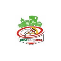 Логотип компании ««Стріт Піца» Доставка піци Львів»