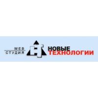 Логотип компании «Новые технологии»