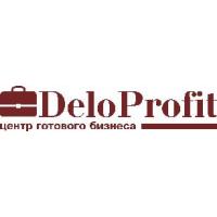 Логотип компании «DeloProfit LLC»