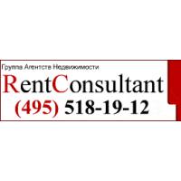 Логотип компании «Central Arenda»