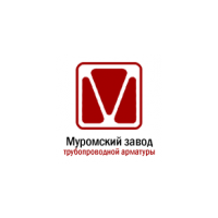 Логотип компании «Муромский завод трубопроводной арматуры (МЗТА)»