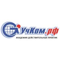 Логотип компании «УчКом.рф»