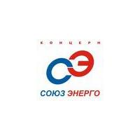 Логотип компании «Концерн СоюзЭнерго»