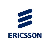 Логотип компании «Ericsson»