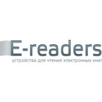 Логотип компании «Е-ридерс»