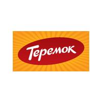 Логотип компании «Теремок-Русские блины»