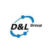 Логотип компании «ДиЛ-Групп»