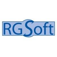 Логотип компании «РГ-Софт»