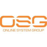 Логотип компании «Онлайн Систем Групп»