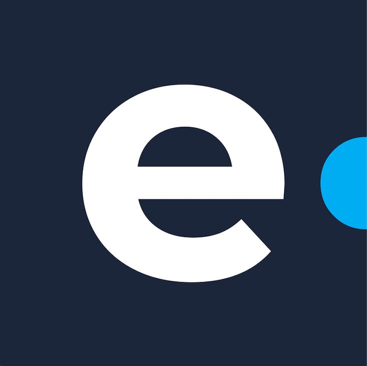 Логотип компании «e-Legion»