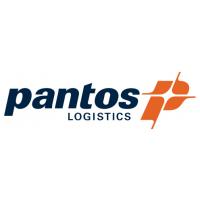 Логотип компании «ФНС СНГ - Pantos Logistics»