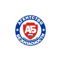 Логотип компании «Агентство безопасности»