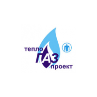 Логотип компании «Теплогазпроект»