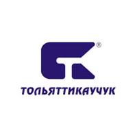 Логотип компании «Тольяттикаучук»