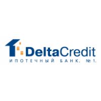 Логотип компании «ДельтаКредит Банк»
