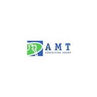 Логотип компании «AMT Consulting Group»