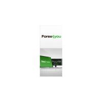 Логотип компании «Forex4you»