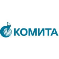 Логотип компании «Комита»