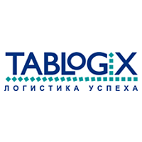Логотип компании «Tablogix»