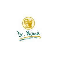 Логотип компании «dr Nona»