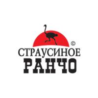 Логотип компании «Страусиное ранчо»
