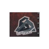 Логотип компании «Сайн-Д - плоттерная резка»