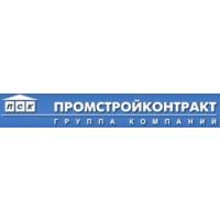 Логотип компании «Промстройконтракт»