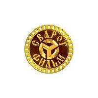 Логотип компании «СВАРОГ ФИЛЬМ»