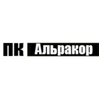 Логотип компании «Альракор»