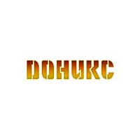 Логотип компании «Доникс»