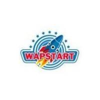 Логотип компании «WapStart»