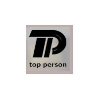 Логотип компании «TopPerson»