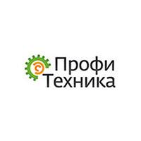 Логотип компании «ПрофиТехника (ООО Профи-Т)»