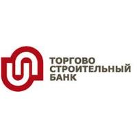 Логотип компании «Торгово-строительный банк»
