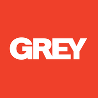 Логотип компании «Grey»