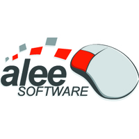 Логотип компании «Алее Софтвер»